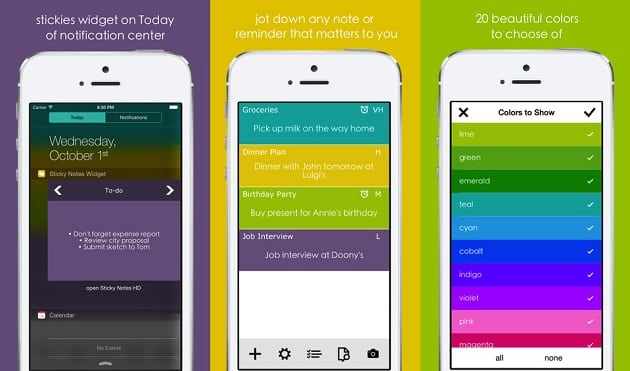 12-Bеѕt-Iphone-Note-taking-Aррs