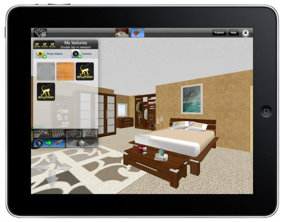 Best Home Designing Apps for iPad & Best Home Designing Apps for iPad - Iphone Blog | Iphone Learner