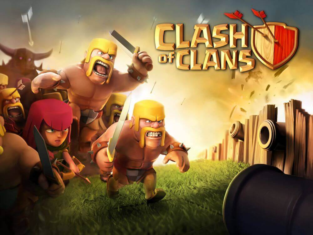Download-Clash-of-Clans-for-PC-or-Computer-(Windows 7/8)