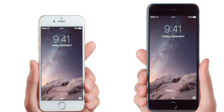 Difference-between-iPhone-6-and-iPhone-6-Plus