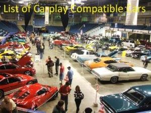 List-of-Carplay-Compatible-Cars