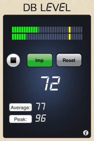 best-decible-meter-app