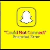 Snapchat-Could-not-Refresh-Problem