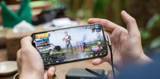 The Gaming Smartphones of the Decade